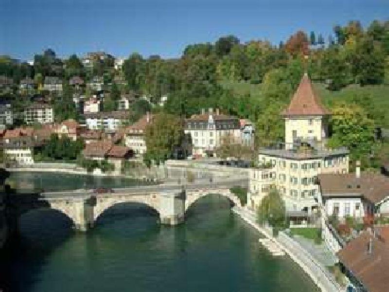 Bern-switzerland