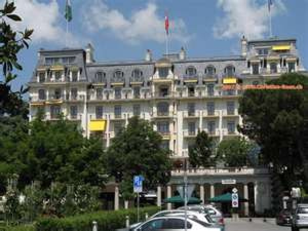 Beaurivage-lausanne