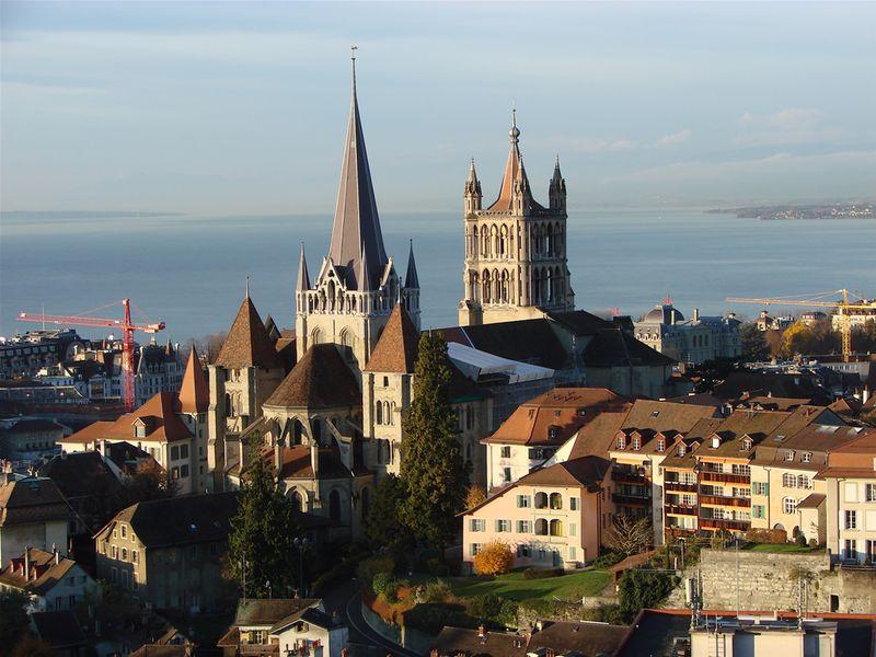 Lausanne_Switzerland