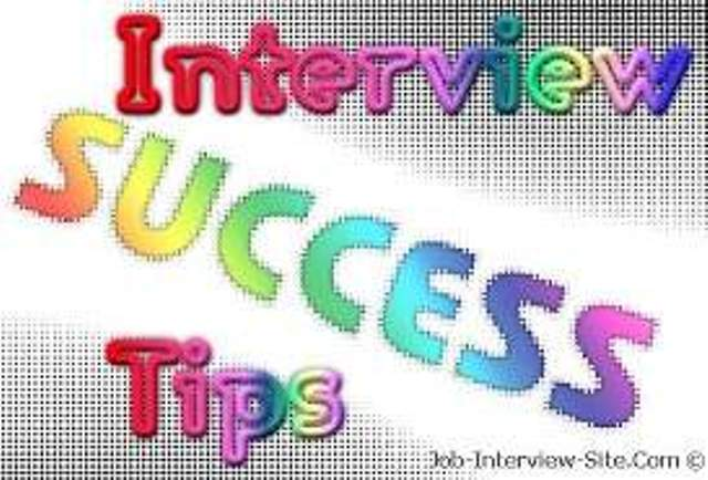 Job-interview-success-tips