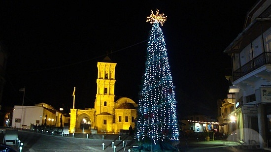 The-christmas-tree-by-saint-lazarus-church-larnaca