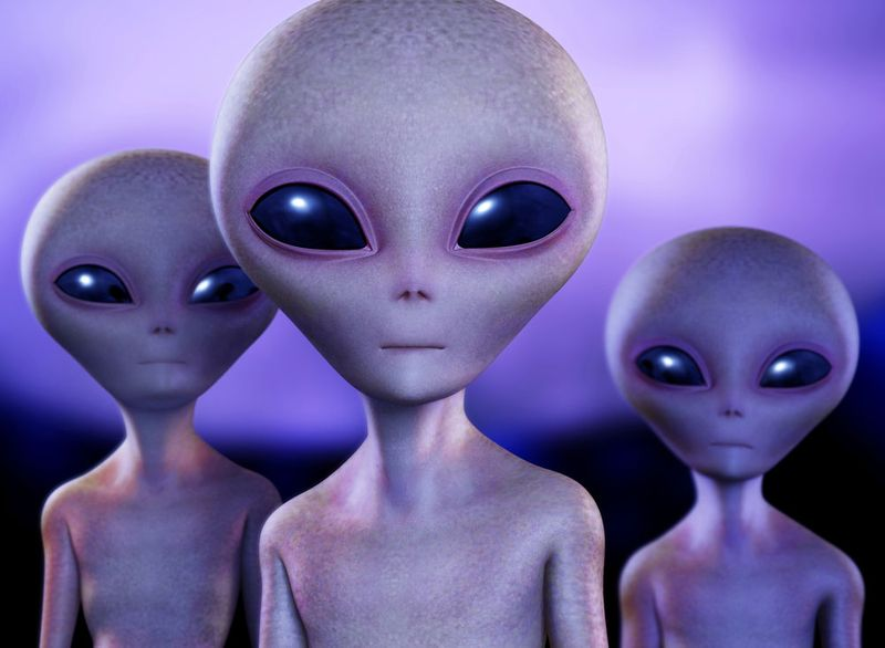 essay on why i believe aliens exist